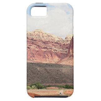Parque nacional del filón del capitolio, Utah, los iPhone 5 Protector