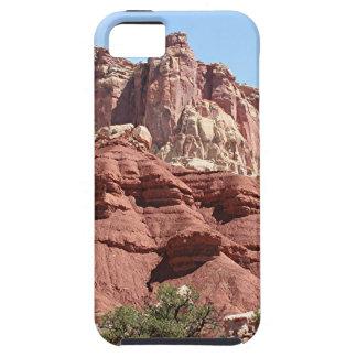 Parque nacional del filón del capitolio, Utah, los iPhone 5 Case-Mate Protectores