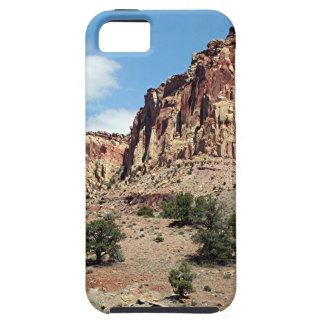 Parque nacional del filón del capitolio, Utah, los iPhone 5 Protectores
