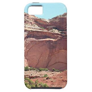 Parque nacional del filón del capitolio, Utah, los iPhone 5 Carcasas