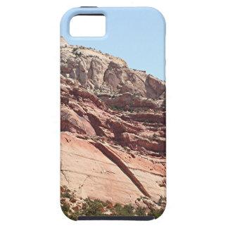 Parque nacional del filón del capitolio, Utah, los iPhone 5 Case-Mate Protector
