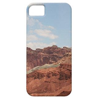 Parque nacional del filón del capitolio, Utah, los iPhone 5 Funda