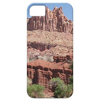 Parque nacional del filón del capitolio, Utah, los Funda Para iPhone SE/5/5s