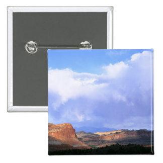 Parque nacional del filón del capitolio, Utah. LOS Pins