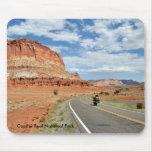 Parque nacional del filón del capitolio - Utah Tapetes De Raton