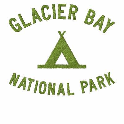 Parque nacional del Glacier Bay