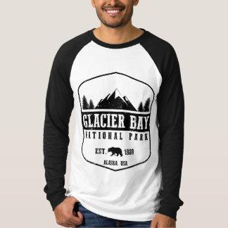Parque nacional del Glacier Bay Playera
