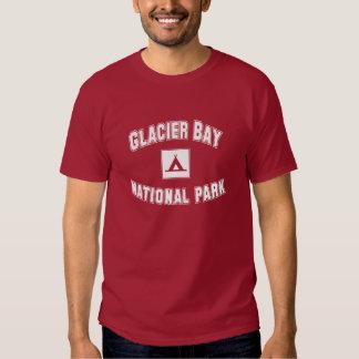 Parque nacional del Glacier Bay Remera