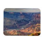 Parque nacional del Gran Cañón, Ariz Imán Rectangular