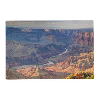 Parque nacional del Gran Cañón, Ariz Salvamanteles