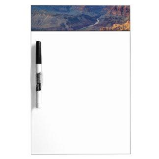 Parque nacional del Gran Cañón, Ariz Tableros Blancos