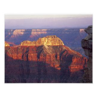 Parque nacional del Gran Cañón, Arizona, los E.E.U Impresiones Fotográficas