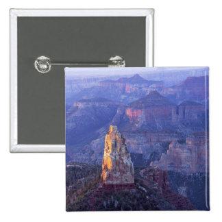 Parque nacional del Gran Cañón, Arizona, los E.E.U Pin
