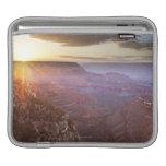Parque nacional del Gran Cañón en Arizona Fundas Para iPads