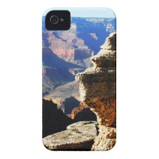 parque nacional del Gran Cañón iPhone 4 Case-Mate Protectores
