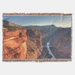 Parque nacional del Gran Cañón, los E.E.U.U. Manta