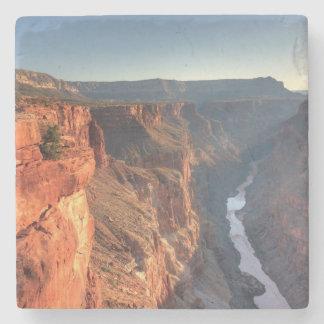 Parque nacional del Gran Cañón, los E.E.U.U. Posavasos De Piedra