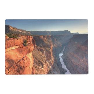 Parque nacional del Gran Cañón, los E.E.U.U. Tapete Individual