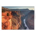 Parque nacional del Gran Cañón, los E.E.U.U. Tarjeta De Felicitación