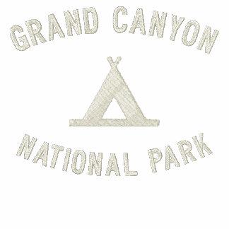 Parque nacional del Gran Cañón Polo Bordado