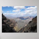 Parque nacional del Gran Cañón Posters