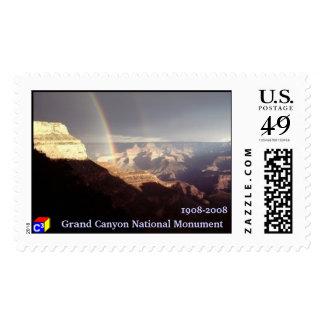 Parque nacional del Gran Cañón Sellos