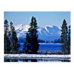 Parque nacional del lago Yellowstone - Yellowstone Postales