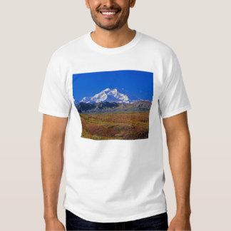 Parque nacional del monte McKinley Denali, Alaska Remeras