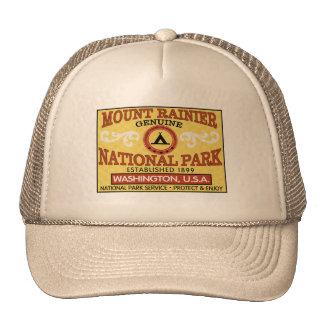 Parque nacional del Monte Rainier Gorros