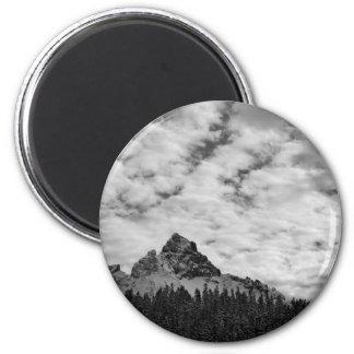 Parque nacional del Monte Rainier Imán