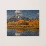parque nacional del teton magnífico puzzles