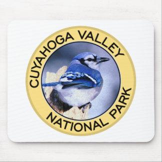 Parque nacional del valle de Cuyahoga Mousepads