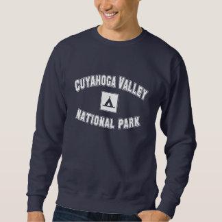Parque nacional del valle de Cuyahoga Sudadera