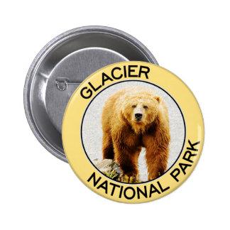Parque Nacional Glacier Pins