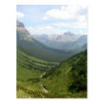 Parque Nacional Glacier Postal