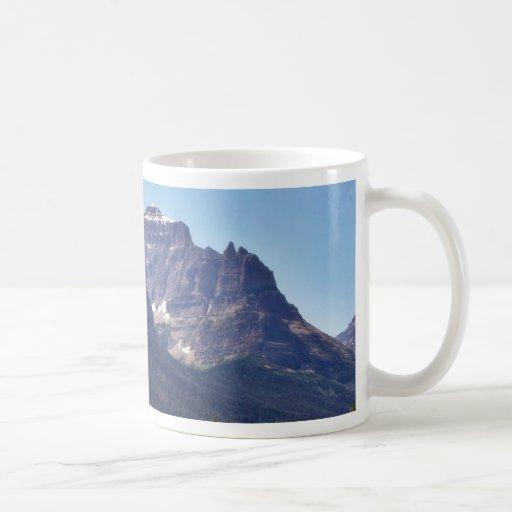 Parque Nacional Glacier Taza Clásica