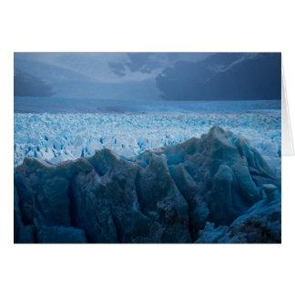 Parque Nacional Los Glaciares Card