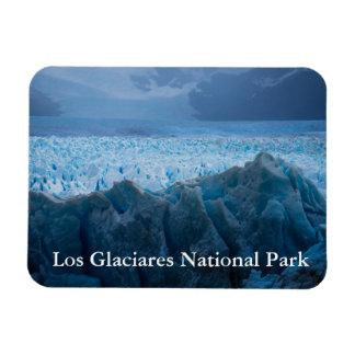 Parque Nacional Los Glaciares Magnet