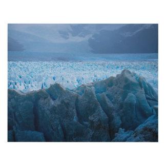 Parque Nacional Los Glaciares Panel Wall Art