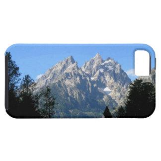 Parque nacional magnífico de Teton Funda Para iPhone SE/5/5s
