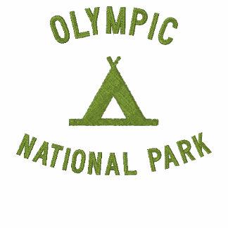 Parque nacional nacional olímpico