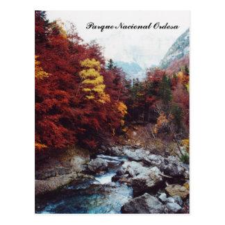 Parque Nacional Ordesa Post Cards