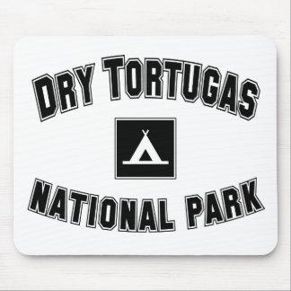 Parque nacional seco de Tortugas Alfombrillas De Ratones