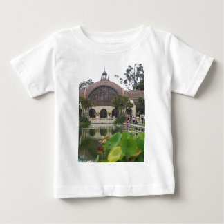 Parque San Diego del balboa T Shirts