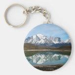 Parque Torres del Paine, Chile Llaveros Personalizados