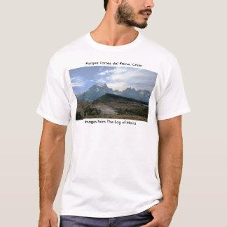 Parque Torres del Paine, Chile T-Shirt