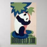 Parque zoológico Panad de Brookfield Impresiones