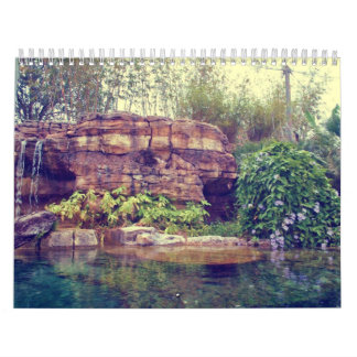 Parque zoológico y jardines de Jacksonville Calendarios