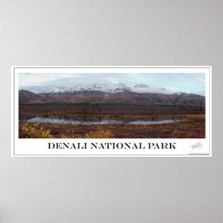 Parques nacionales impresiones