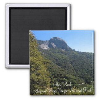 Parques nacionales - secoya/reyes Canyon Magnet Iman De Nevera